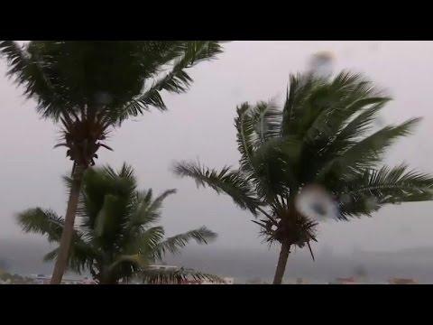 Der Todes-Hurrikan