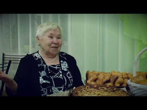 Круговорот добра: Сормовский дом престарелых