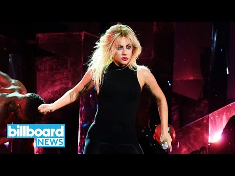 Lady Gaga's 'The Cure' — a Bold New Step, or a Necessary Course Correction?   Billboard News