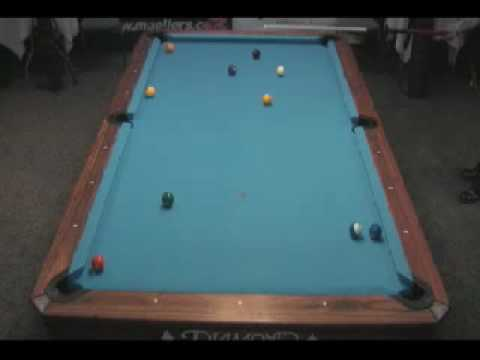 Please Sign In  to View Pool & Billiards Online Video