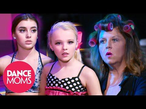 ALDC IS UNDER PRESSURE in Australia (Season 5 Flashback)   Dance Moms