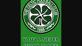4 Leaf Clover Celtic fc.wmv