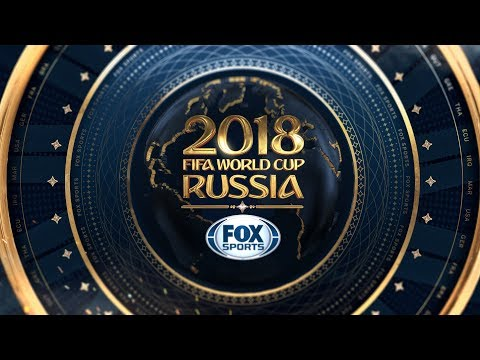 FIFA World Cup 2018 FOX Theme Song