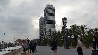 Unser Apartment in Sant Adria de Besos - Barcelona