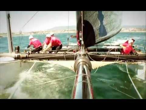 2012: Une année de sport nautique