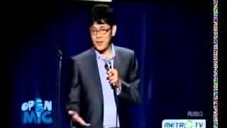 "Dr Boyke "" Cerita Lucu Saat Berhubungan Koplak '' - Stand Up Comedy"