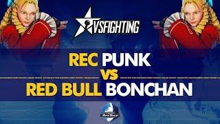 Video REC Punk (Karin) VS Red Bull Bonchan (Karin) - VSFighting Grand Finals - CPT 2019 MP3, 3GP, MP4, WEBM, AVI, FLV Juli 2019