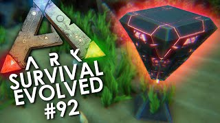 ARK: Survival Evolved   Episode 92 | DEEP SEA LOOT CRATES