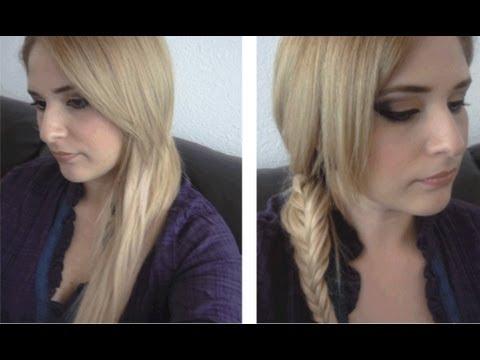 Como poner, estilizar y peinar extensiones de cabello