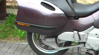 6. BMW K 1200 LT