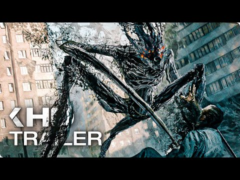 The Best Upcoming NEW Movie Trailers (2019) Episode 1