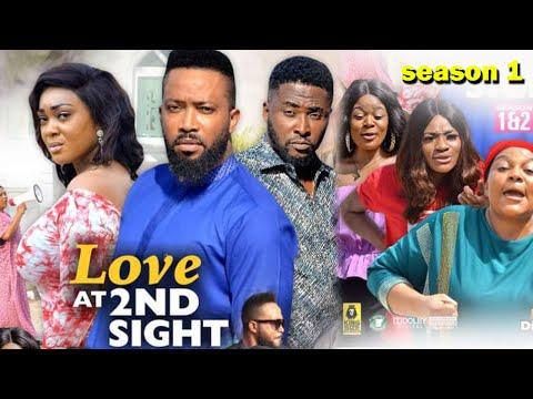 LOVE AT 2ND SIGHT SEASON 1 (New Movie) Fredrick Leonard 2020 Latest Nigerian Nollywood Movie Full HD