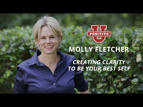 Leadership quotes - Positive University  Molly Fletcher