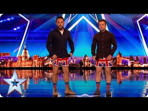 Britain's Got Talent - 2017 Trailer