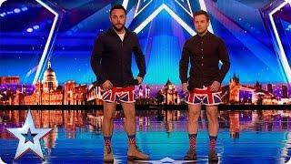 Britain's Got Talent - 2017 Trailer