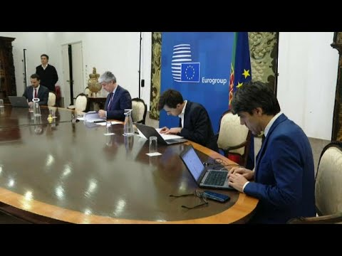 Eurogroup: Διακοπή της τηλεδιάσκεψης χωρίς συμφωνία