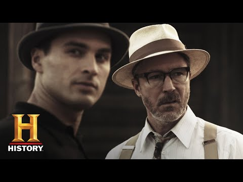 Project Blue Book: ROSWELL COVER-UP EXPOSED (Season 2) | History