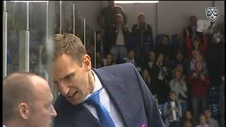 Миле забивает с чудо-паса Варнакова