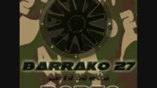 Download Lagu Barrako 27 com Crisis Crew - É Mesmo Assim Mp3