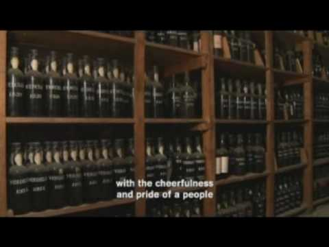 Go To: Madeira Wine