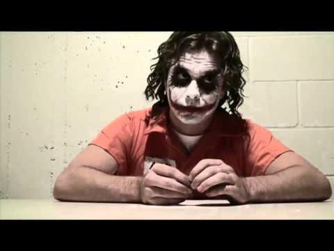Блоги Джокера 1 серия\\Jокеrs Вlоgs 1 ерisоd RUS - DomaVideo.Ru