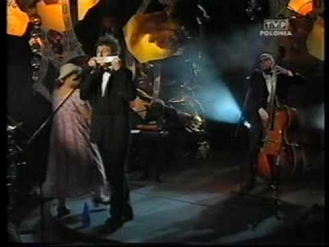 Kwartet Okazjonalny - Bolero