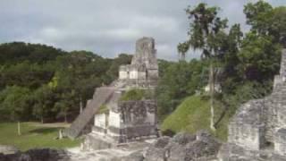 Tikal, Peten, Guatemala, 2009 Manual A.M.