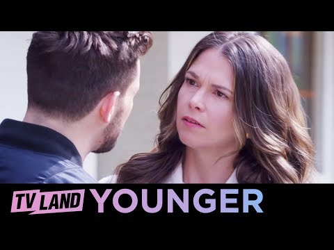 'Liza Comes Clean' Ep. 10 BTS  Younger Season 5 Insider