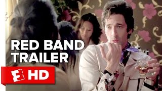 Nonton Inappropriate Comedy Red Band Trailer  1  2013    Lindsay Lohan  Adrien Brody Movie Hd Film Subtitle Indonesia Streaming Movie Download