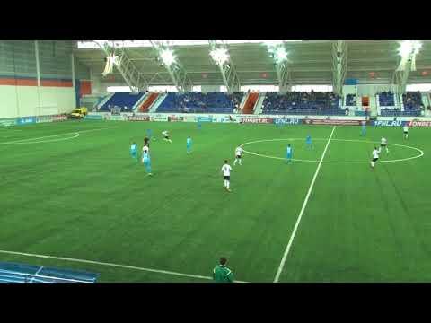 ФК «Тюмень» выиграл важное сибирское дерби