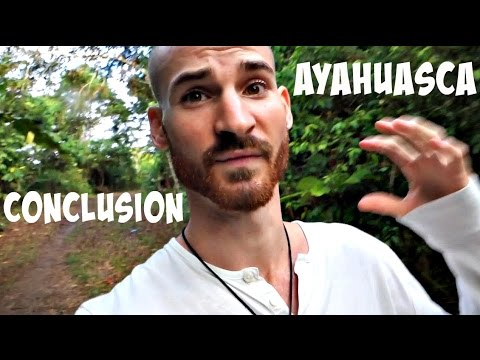 Ayahuasca - After 2 Months