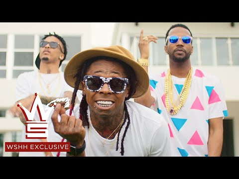 Miss Mary Mack Feat. Lil Wayne & August Alsina
