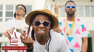 Thumbnail for Juicy J ft. Lil Wayne, August Alsina — Miss Mary Mack