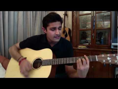 Chori Kiya Re Jiya (Guitar Cover)  - Dabanng