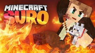 Der LAVA ANGRIFF & mein NEUER FREUND! • Minecraft #SURO Highlights | Tag 6
