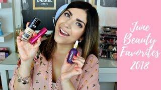 June Beauty Favorites 2018   Best Glow Products, Fragrance, etc