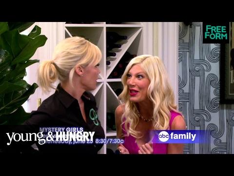 Mystery Girls Season 1 (Promo 2)