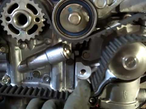Suzuki Timing Belt Labor