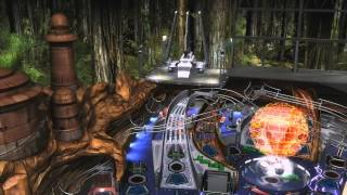 Star Wars™ Pinball 4 Balance of the Force Trailer