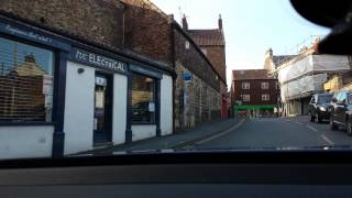 Malton United Kingdom  City pictures : Journey from Malton
