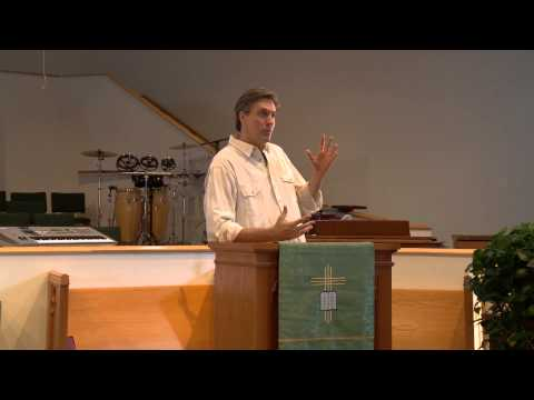 4 | Pulpit vs Lectern -- Chuck Knows Church