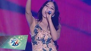 Video Bikin Baper Banget Nih Pas Via Vallen Nyanyi ASAL KAU BAHAGIA - Kilau Raya MNCTV 26 (20/10) MP3, 3GP, MP4, WEBM, AVI, FLV Maret 2018