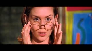 Matilda: A Love Story #MatildaChallenge