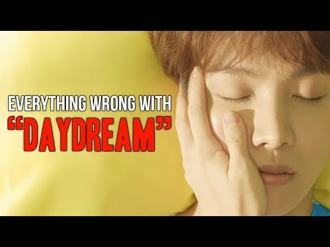 "Everything Wrong With J-Hope - ""Daydream"""