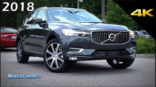 http://www.mikescarinfo.com/Special thanks to:Parkway Volvo Carshttp://www.parkwayvolvocars.com/5920 Market Street Wilmington, NC 28405(877) 835-8274I work hard to help people learn about new vehicles hitting the market. I work alone and produce high quality videos that compete with big companies (and win in many cases). I need your help to keep helping others. Please invest in the future of free information that is not influenced by big companies.Ways to help:Donate money https://www.paypal.me/MikesCarInfo/25Share my channel and videos directly to people you know. Ask them to subscribe. You can also Buy stuff on Amazon here: http://amzn.to/2cHzlG7Equipment I use:Camera - http://amzn.to/2ufgIyVWide Angle lens - http://amzn.to/2rZd1fUMicrophone - http://amzn.to/2rYQq3kLapel Mic - http://amzn.to/2urds7EJib - http://amzn.to/2ueXtppStabilizer - http://amzn.to/2ufpoW4Slider - http://amzn.to/2seINKbWind Filter 1 - http://amzn.to/2thRB1DWind Filter 2 - http://amzn.to/2sezuK4Wind Filter 3 - http://amzn.to/2senR6fBall head - http://amzn.to/2tU8oVOTripod 1 - http://amzn.to/2sf3Uw5Tripod 2 - http://amzn.to/2sjhwBiAudio recorder 1 - http://amzn.to/2tUhQJ6Audio recorder 2 - http://amzn.to/2tUaeX3Small Camera - http://amzn.to/2thXxaXGraphics Card - http://amzn.to/2sYgeh6Editing Software - http://amzn.to/2tli6nm2018 Volvo XC60 Safety Features Demohttps://youtu.be/bHal2_tqYtM2018 Volvo XC60 Driving footagehttps://youtu.be/E3YwA0xaN8Y21 mpgCity27 mpgHwy2.0L I-4 cylAWDALL-WHEEL DRIVEExterior Color  Pine GrayInterior Color BLONDStock # 18V0028VIN YV4A22RLXJ1002077Luxury Seat Package $3,000Heated Front SeatsBackrest Massage Front SeatsHeated Rear SeatsHeated Steering WheelVentilated 10-Way Power Front SeatsFront Seats Power Cushion ExtensionConvenience Package $2,000Heated Wiper BladesRear Door Power Child LocksAdaptive Cruise Control w/Pilot AssistHomeLinkElectric Folding Rear Headrests12V Power OutletCompass in Rear View MirrorFolding Second Row Rear SeatsVision Package $1,100Retract