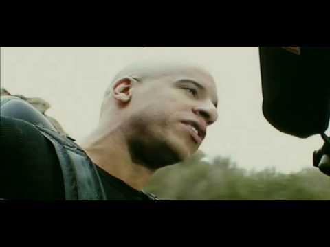 Vin Diesel Triple X Bridge Jump XXx