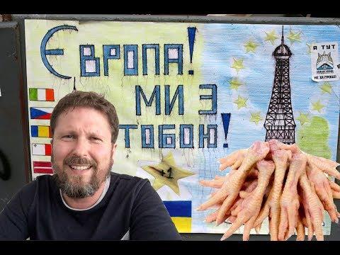 А теперь покушай с помойки - DomaVideo.Ru
