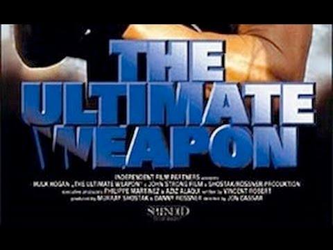 The Ultimate Weapon (1998) Hulk Hogan killcount