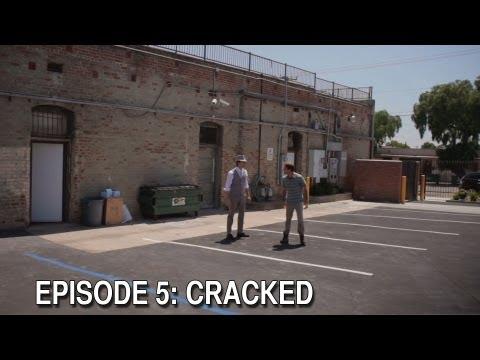 Bullets: Episode 5: Cracked