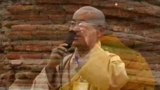 Phật Tích Ấn Độ 6: Thành Tỳ Xá Ly Và Giáo Đoàn Ni - Phần 03